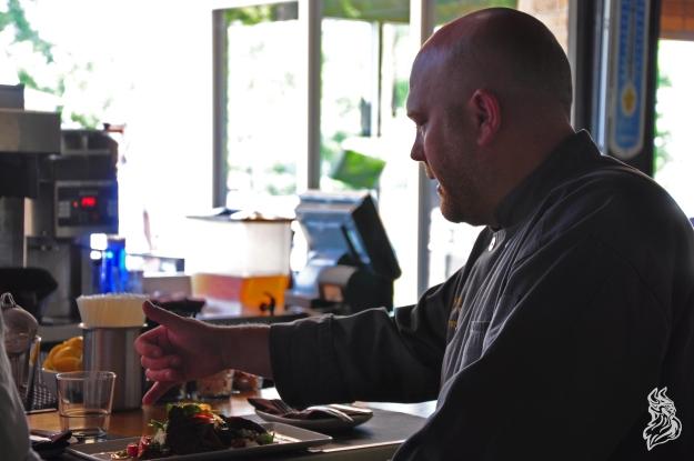 Executive Chef Jeremy Kittelson