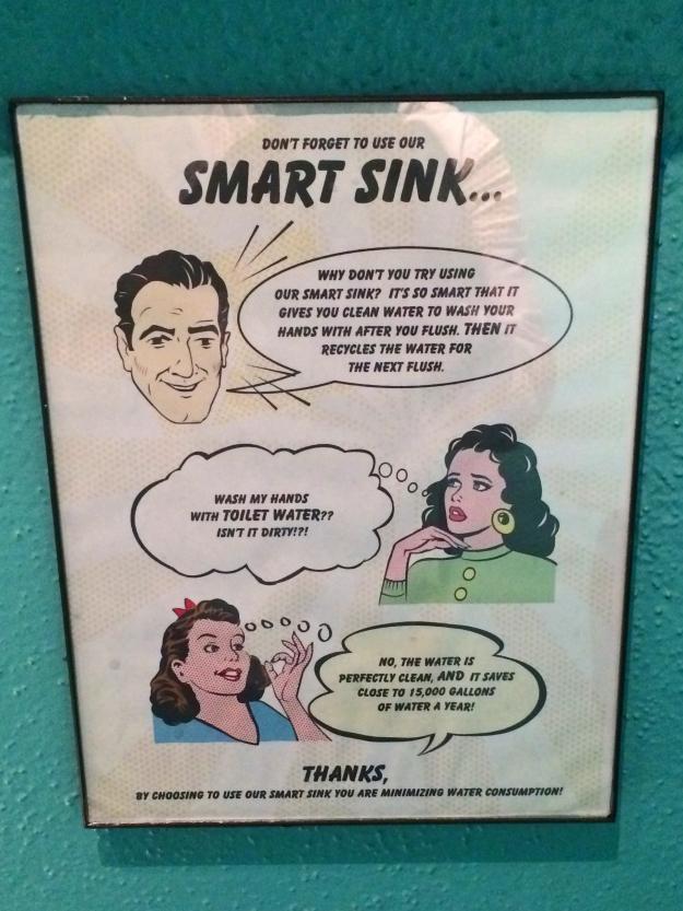 Root-Down-Smart-Sink